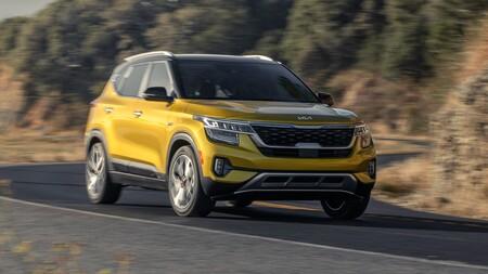 Kia Seltos 2022: versiones, precio y disponibilidad del nuevo modelo de la SUV más vendida en México