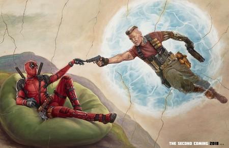Aquí está el tráiler final de 'Deadpool 2': el superhéroe más gamberro de Marvel vuelve y reúne al X-Force