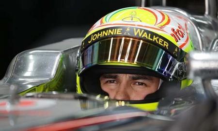 Sergio Pérez confiado en seguir con McLaren la próxima temporada