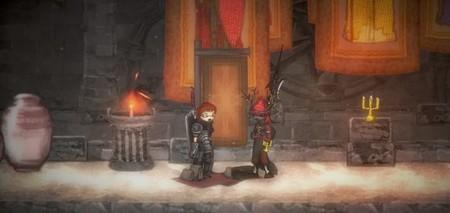 Ska Studios regresa a sus inicios con Xbox mediante Salt and Sanctuary. Saldrá en Xbox One en febrero