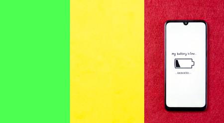 Análisis del Redmi Note 7