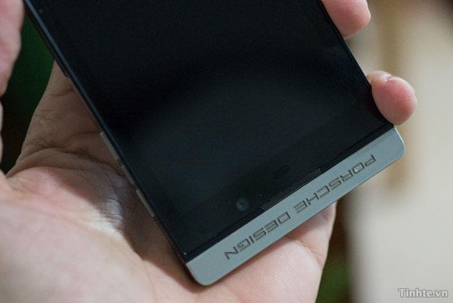 Foto de Blackberry z10 porsche (2/8)