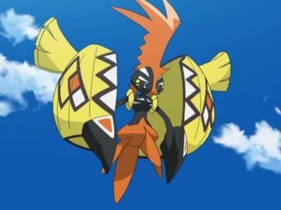 Ya es posible conseguir un Tapu Koko shiny en Pokémon Sol y Luna y te contamos cómo