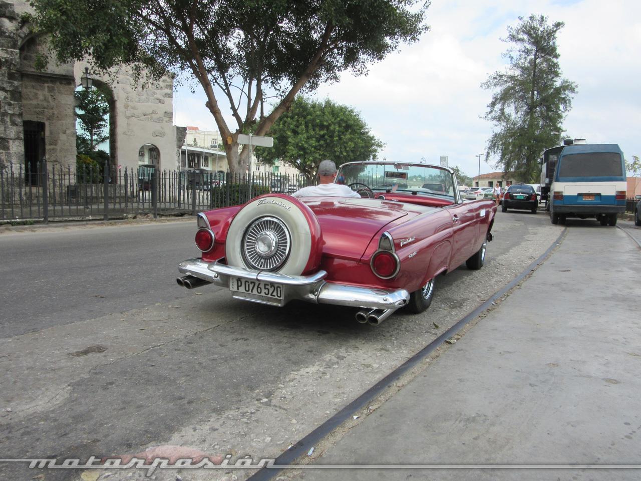 Foto de Reportaje Coches en Cuba (52/58)