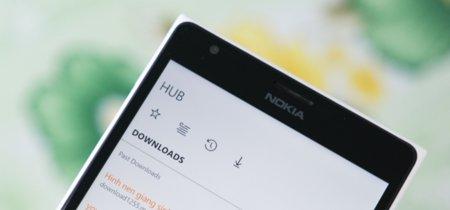Edge para Windows 10 Mobile sale bien evaluado frente a Firefox y Chrome en los primeros benchmarks