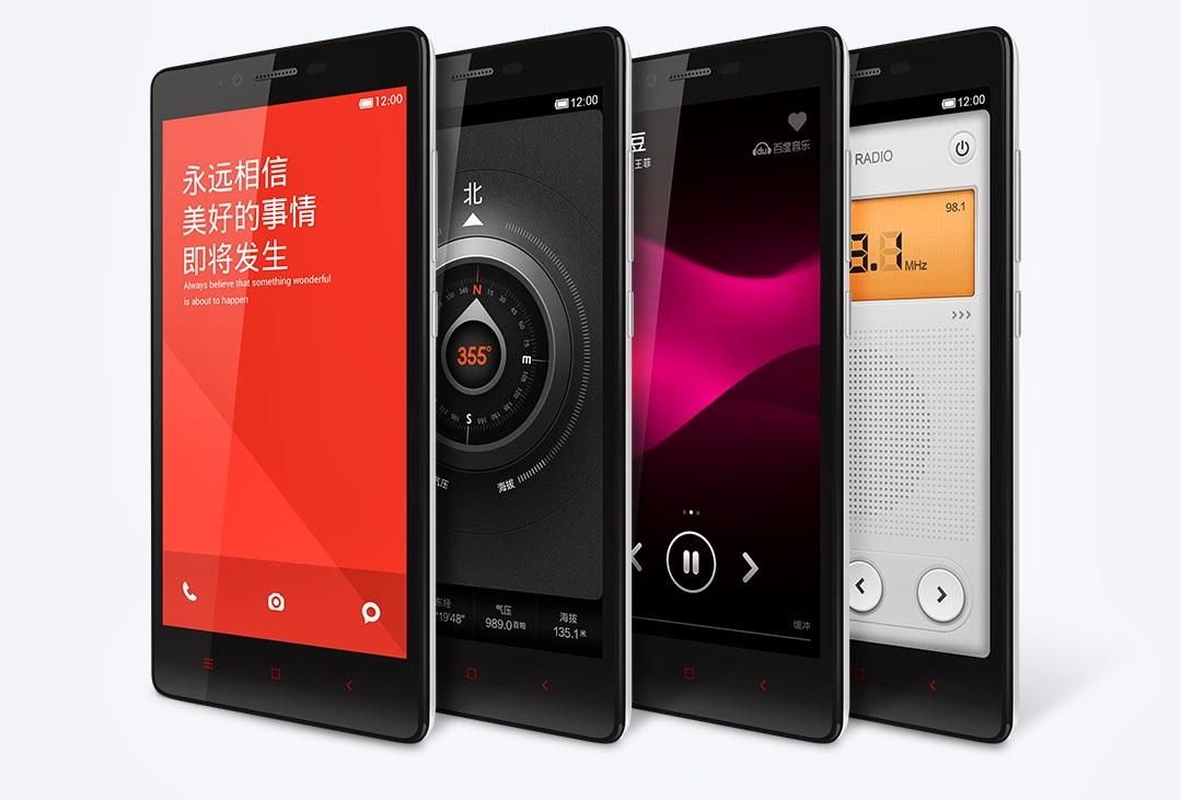 Foto de Xiaomi Redmi Note (7/10)