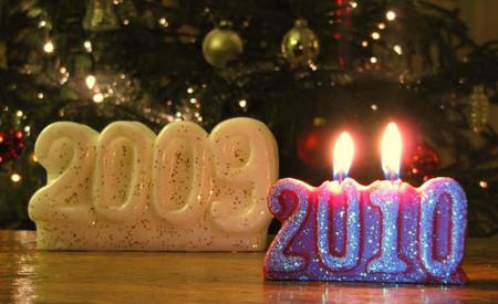 Lo más leído en 2009 en Xataka, feliz año a todos los xatakeros