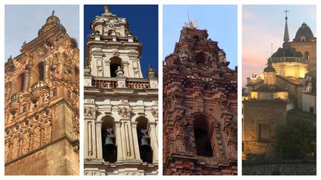 Cuatro Torres Jerez