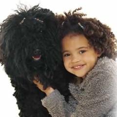 Foto 2 de 4 de la galería perros-y-ninos en Bebés y más