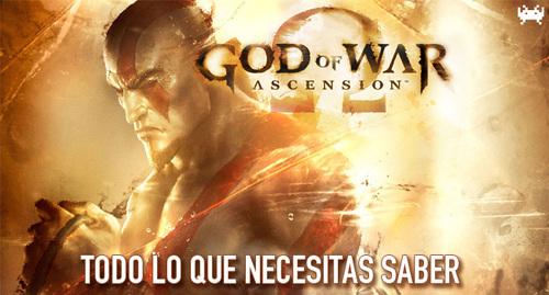 GodofWar:Ascension