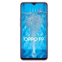 El Oppo F9 es un móvil de gama media que copia el 'notch minimalista' del Essential Phone