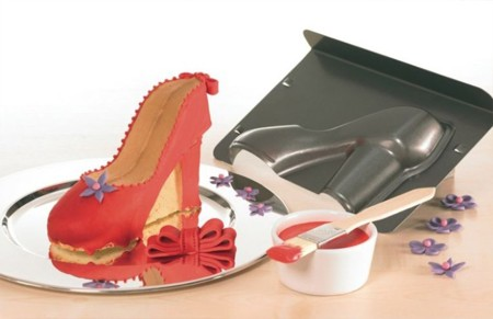Molde Zapato Mujer