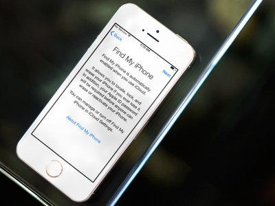 Un hackeo sería la causa de que Apple eliminase su herramienta para detectar si un iPhone es robado