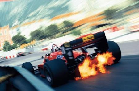 Fórmula 1: Motores de 1.000 CV, ¿volvemos a alejarnos de los coches de calle?