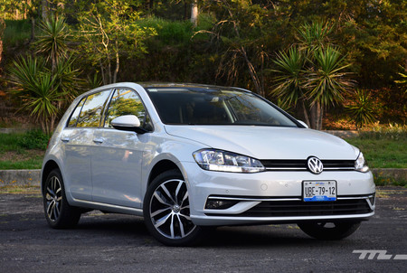 Volkswagen Golf 2019 3