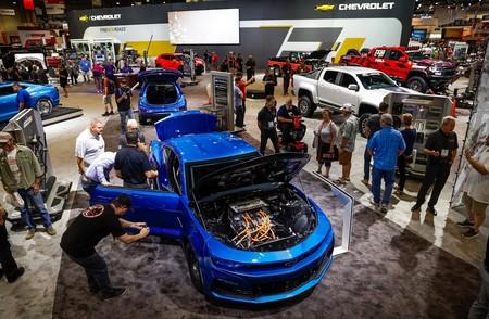 Chevrolet Camaro Ecopo 5