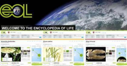 La Enciclopedia de la Vida, una obra de gran interés