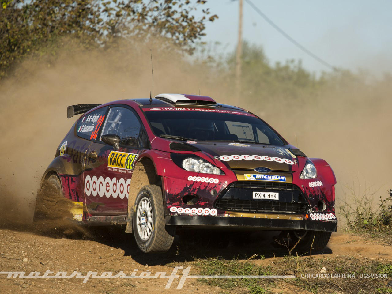Foto de WRC - Rally de Catalunya 2014 (241/370)