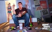 Los juegos más vendidos en España en septiembre 2013: mucho 'GTA V' y mucho fútbol