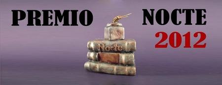 Especial Halloween 2012: Premios Nocte 2012, apoyando al terror patrio