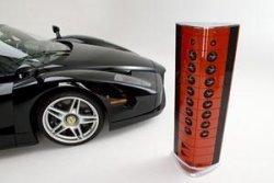 Sistema de altavoces Ferrari