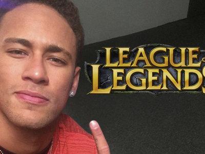 Neymar sería la siguiente estrella del fútbol en entrar en los eSports