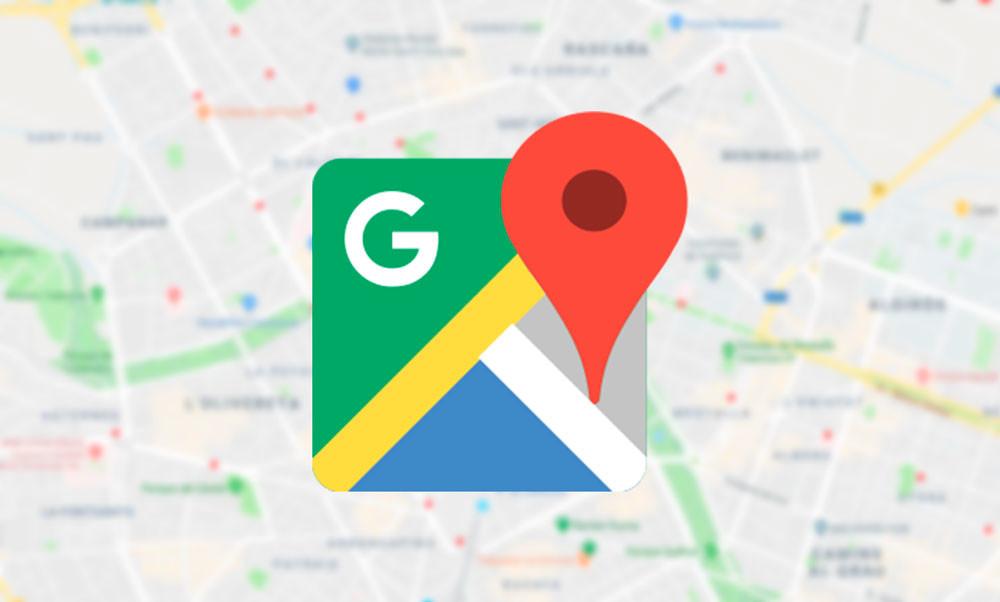 Google Maps mejoría el apoyo para Assistant en su última versión