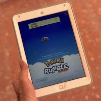 Pokémon Rumble Rush llega oficialmente a iOS 2 meses después de su salida en Android