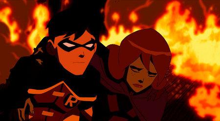 Robin y M