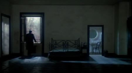 Andrei Tarkovski: 'Nostalgia'