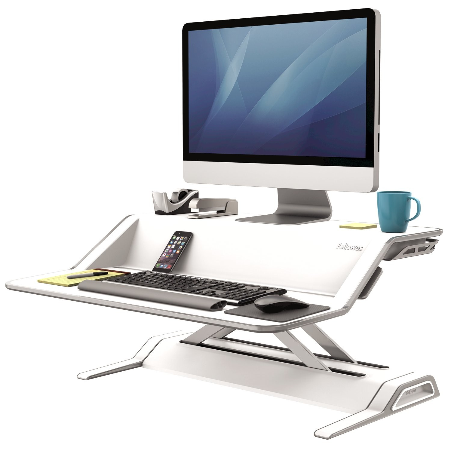 Foto de Lotus Sit-Stand Workstation (5/7)