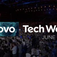 Lenovo Tech World 2016: ya viene lo nuevo de Motorola y el primer smartphone Project Tango