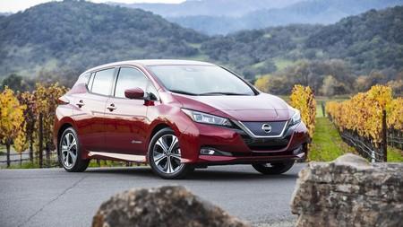 El Nissan LEAF se suma al uso de baterías recicladas a mitad de precio, pero sólo en Japón