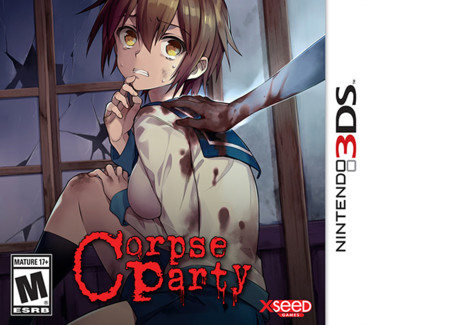 ¡Por fin algo sin censura! Corpse Party llegará a Norteamérica con sus voces originales y sin censura