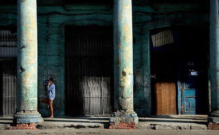 Cuba - Harry Fisch