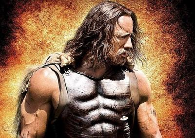 'Hércules', el mercenario no tan legendario