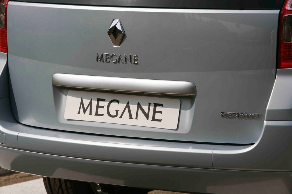 Renault Mégane Grand Tour S-Line