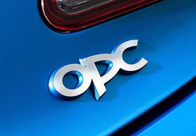 15 fotos para los 15 años de la gama OPC