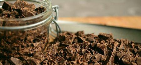 ¿Te imaginas un chocolate con la mitad de azúcar y el mismo sabor?