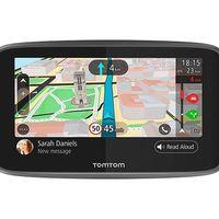 Tras el veto de Google Maps, TomTom aportará los mapas e información del tráfico a los móviles Huawei