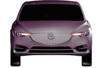 Más pistas sobre el diseño del Mazda3 2014