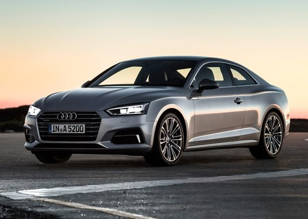Audi A5 Coupe 2017 1600 07