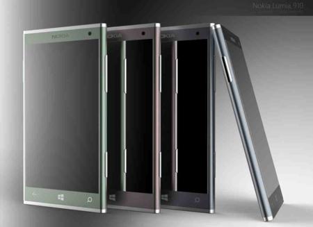 Nokia volvería al aluminio con el sucesor del Lumia 920