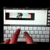 Nueva actualización de Blogsy, edición de blogs en iPad