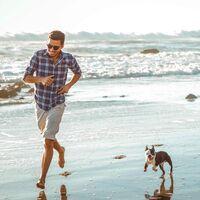 Las 11 mejores playas para ir con perros en España y disfrutar del verano con tu mascota