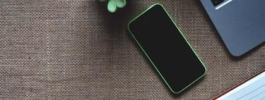 Una dudosa filtración elimina el 'notch' en el iPhone 12