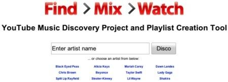 Oleada de novedades en Youtube: Music Discovery Project, HTML5 y contenidos de pago