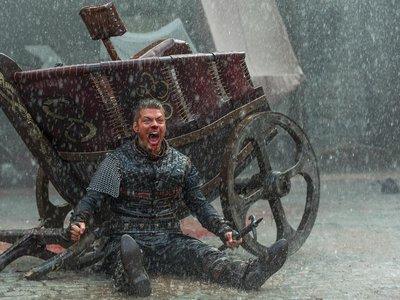 ¡Gracias a Odín! History renueva 'Vikings' por una sexta temporada antes de estrenar la quinta