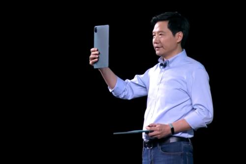 Lei Jun quiere llevar a Xiaomi al siguiente nivel: convertirse en el primer fabricante del mundo