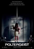 'Poltergeist', cartel, teaser y primeras imágenes del remake